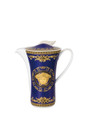 Versace Medusa Blue Coffee Pot 40 oz