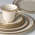 Lenox Eternal Cup & Saucer