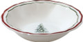 Filets Noel Cereal Bowl 6 in