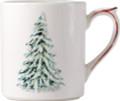 Gien Filets Noel Mug