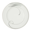 WATERFORD BALLET RIBBON DINNER PLATE, 10.75 in 140274