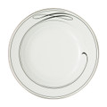 WATERFORD BALLET RIBBON RIM SOUP PLATE, 9 in. 140285