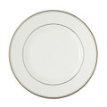 WATERFORD KILBARRY PLATINUM SALAD PLATE, 8 in. 118261