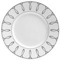 "WATERFORD LISMORE ESSENCE ACCENT SALAD PLATE, 9"" 158335"