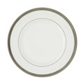 WATERFORD NEWGRANGE PLATINUM DINNER PLATE, 10.75 in. 119976