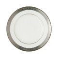 WATERFORD NEWGRANGE PLATINUM BREAD AND BUTTER PLATE, 6 in. 119978