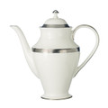 WATERFORD NEWGRANGE PLATINUM BEVERAGE SERVER, 6 CUP CAPACITY 119988