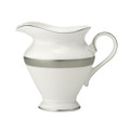 WATERFORD NEWGRANGE PLATINUM CREAMER, 8 OZ 119987