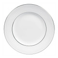 Vera Wang Wedgwood Blanc Sur Blanc Dinner Plate 10.75 in 50108301004