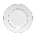Vera Wang Wedgwood Blanc Sur Blanc Salad Plate 8 in 50108301006