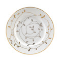 Vera Wang Wedgwood Gilded Leaf Bread and Butter Plate 6 in 5C101101008