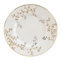 Vera Wang Wedgwood Gilded Leaf Accent Plate 9 in 5C101101005
