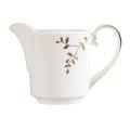 Vera Wang Wedgwood Gilded Leaf Creamer 5C101105617