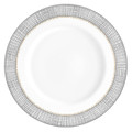 Vera Wang Wedgwood Gilded Weave Platinum Bread and Butter Plate 6 in 5C113900249
