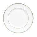 Vera Wang Wedgwood Grosgrain Dinner Plate 10.75 in 50146401004