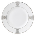 Vera Wang Wedgwood Imperial Scroll  Salad Plate 8 in