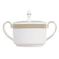 Vera Wang Wedgwood Vera Lace Gold Sugar Bowl 50146905614