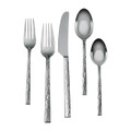 Vera Wang Wedgwood FW Hammered 5-piece Place Setting 57000100607