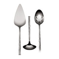 Vera Wang Wedgwood FW Hammered 3-piece Serving Set 57000100608
