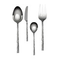 Vera Wang Wedgwood FW Hammered 4-piece Hostess Set 57000100609