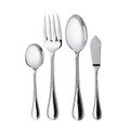 Vera Wang Wedgwood FW Grosgrain 4-piece Hostess Set 57000101703