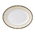 Wedgwood Cornucopia Oval Platter 13.75 in 50135803001