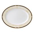 Wedgwood Cornucopia Oval Platter 15.25 in 50135803002