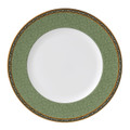 Wedgwood India Accent Plate 9 in 50192301097