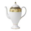 Wedgwood India Coffee Pot 50192306067