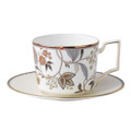 Wedgwood Pashmina Cup and Saucer