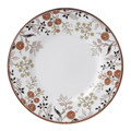 Wedgwood Pashmina Accent Plate 9 in 5C106901005