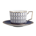 Wedgwood Renaissance Gold Cup and Saucer