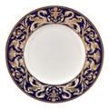 Wedgwood Renaissance Gold Accent Plate 9 in 5C102101009