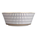 Wedgwood Renaissance Gold Serving Bowl 10 in 5C102102217