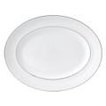 Wedgwood St. Moritz Oval Platter 13.75 in 50160603001