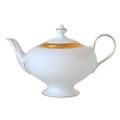 Bernardaud Athena Gold Teapot