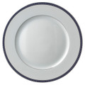 Bernardaud Athena Navy Dinner Plate 10.2 in