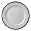 Bernardaud Athena Navy Salad Plate 8.3 in