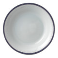 Bernardaud Athena Navy Open Vegetable 9.5 in