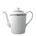 Bernardaud Athena Navy Coffee Pot