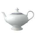 Bernardaud Athena Navy Teapot