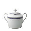 Bernardaud Athena Navy Sugar Bowl