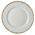 Bernardaud Copucine Dinner Plate 10.2 in
