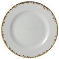 Bernardaud Copucine Bread and Butter Plate 6.3 in