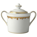 Bernardaud Copucine Sugar Bowl