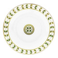 Bernardaud Constance Green Coupe Soup Bowl 7.5 in