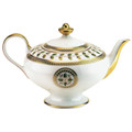 Bernardaud Constance Green Teapot