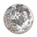 Royal Crown Derby Aves-Platinum-Salad-Plate-8-in. AVEPL00096