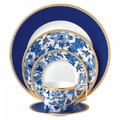 Wedgwood Hibiscus  5-piece Place Setting 701587159500