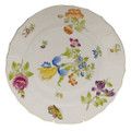 Herend Antique Iris Dinner Plate No.3 10.5 in CIR---01524-0-03